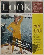 LOOK Magazine - February 13, 1962