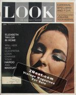 LOOK Magazine - February 27, 1962