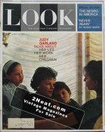 LOOK Magazine - April 10, 1962