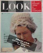 LOOK Magazine - April 24, 1962