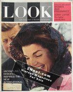 LOOK Magazine - June 5, 1962