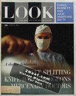 LOOK Magazine - June 19, 1962