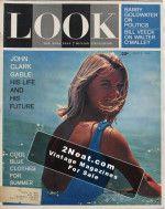 LOOK Magazine - July 3, 1962