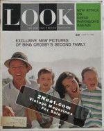 LOOK Magazine - July 17, 1962