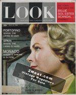 LOOK Magazine - July 31, 1962