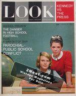 LOOK Magazine - August 28, 1962