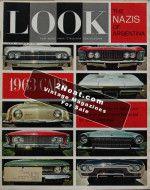 LOOK Magazine - October 23, 1962