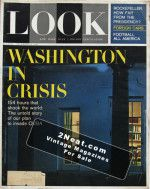 LOOK Magazine - December 18, 1962