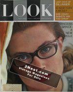 LOOK Magazine - February 12, 1963