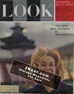 LOOK Magazine - February 26, 1963