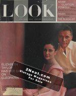 LOOK Magazine - May 7, 1963