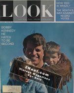 LOOK Magazine - May 21, 1963