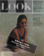 LOOK Magazine - June 4, 1963
