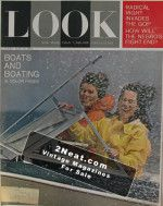 LOOK Magazine - July 16, 1963