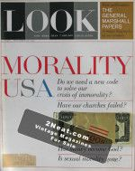 LOOK Magazine - September 24, 1963