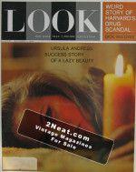 LOOK Magazine - November 5, 1963