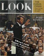 LOOK Magazine - August 25, 1964