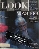 LOOK Magazine - September 8, 1964