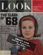 LOOK Magazine - September 22, 1964