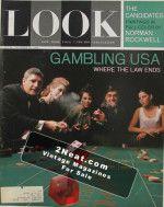 LOOK Magazine - October 20, 1964