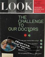 LOOK Magazine - November 3, 1964