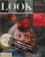 LOOK Magazine - December 29, 1964