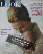 LOOK Magazine - June 1, 1965