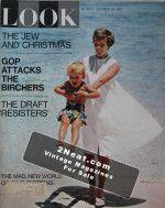 LOOK Magazine - December 28, 1965