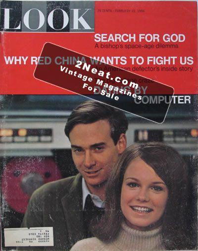 1966 computer dating philadelphia jeff tarr