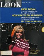 LOOK Magazine - July 12, 1966