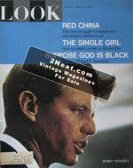 LOOK Magazine - August 23, 1966