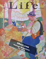 Life Magazine – October 17, 1930