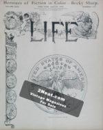 LIFE-Magazine-1905-07-27