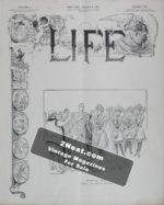 LIFE-Magazine-1907-08-08