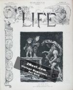 LIFE-Magazine-1907-08-29