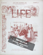 LIFE-Magazine-1888-12-06