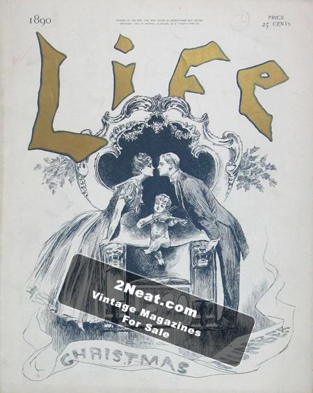 LIFE 1890