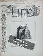 LIFE-Magazine-1891-01-22
