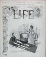 LIFE-Magazine-1891-04-09