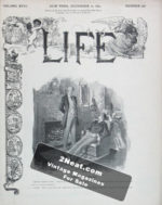 LIFE-Magazine-1891-12-10