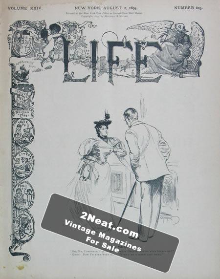 LIFE 1894