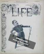LIFE-Magazine-1898-07-07