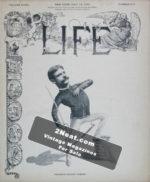 LIFE-Magazine-1898-07-14