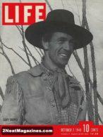 Life Magazine October 7, 1940