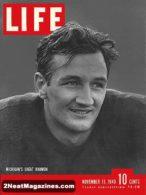 Life Magazine November 11, 1940