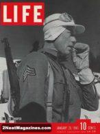 Life Magazine January 20, 1941