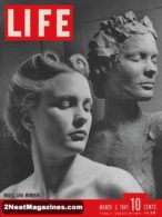Life Magazine March 3, 1941
