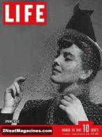 Life Magazine March 24, 1941