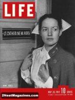 Life Magazine May 26, 1941