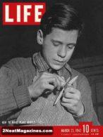 Life Magazine March 23, 1942